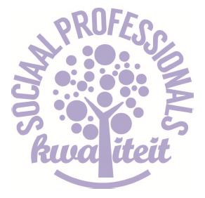 Sociaal Professionals kwaliteit